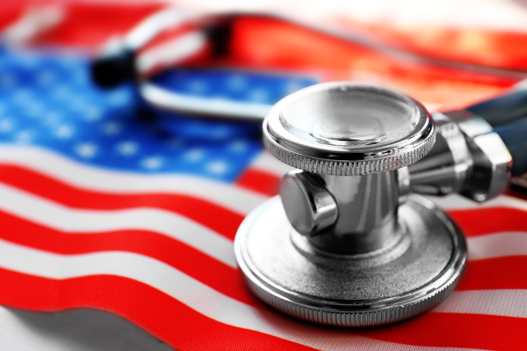 The State of Healthcare Across the United States