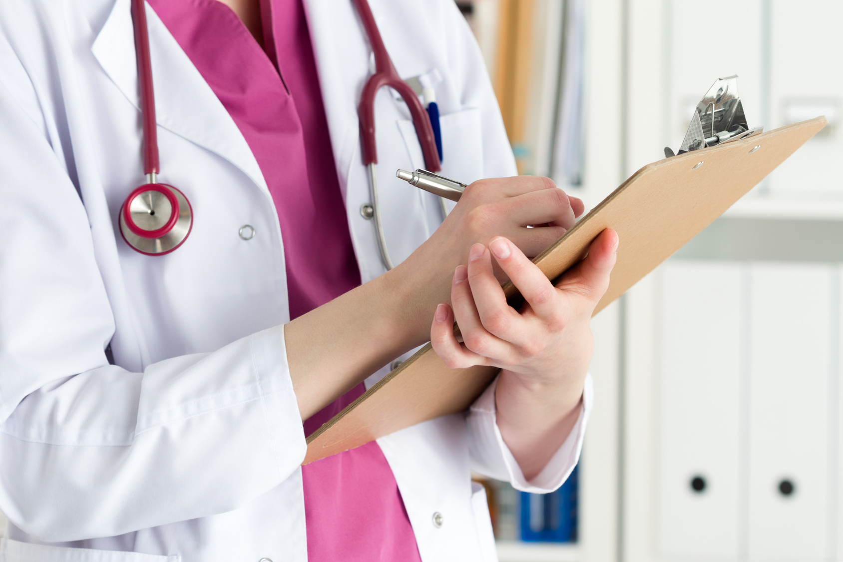 8 Things That Excellent Hospital Doctors Do