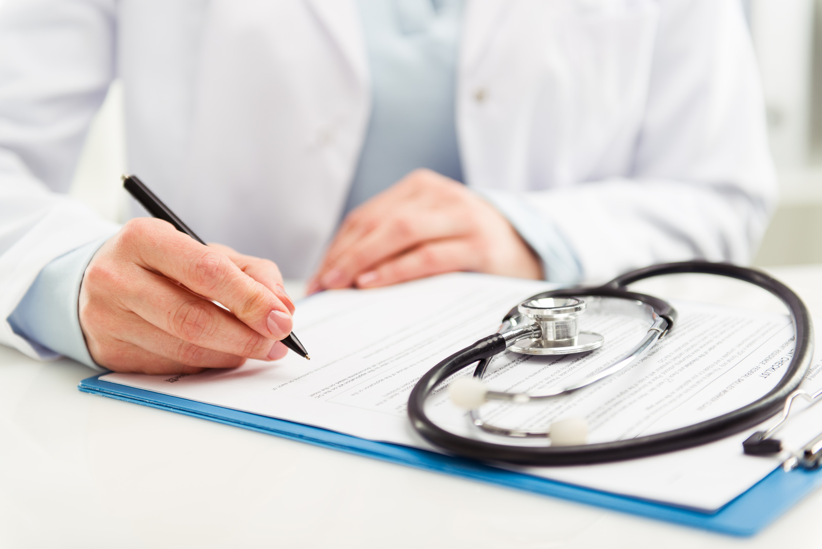 Patients Expect Doctors to Help Share Health Records with Other Providers