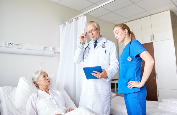 How Hospitals Can Improve Their Patients' Care Experience