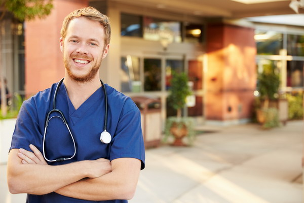 Top 3 States with the Most Nursing Jobs