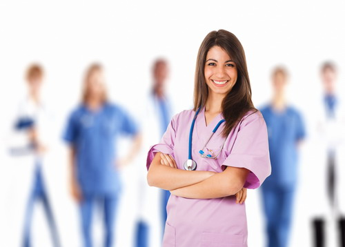Six Reasons to Love Millennial Nurses