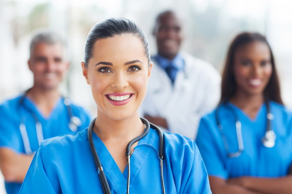 New Health Care Opportunities Continue for Nurse Practitioners, Physicians