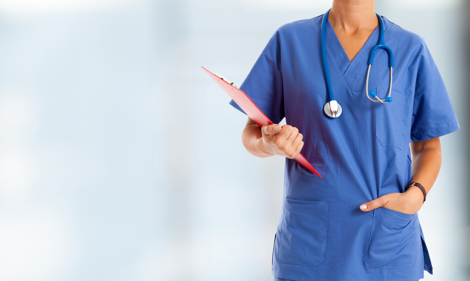 Nearly Half of Nurses Consider Changing Careers as Nationwide Shortage Looms