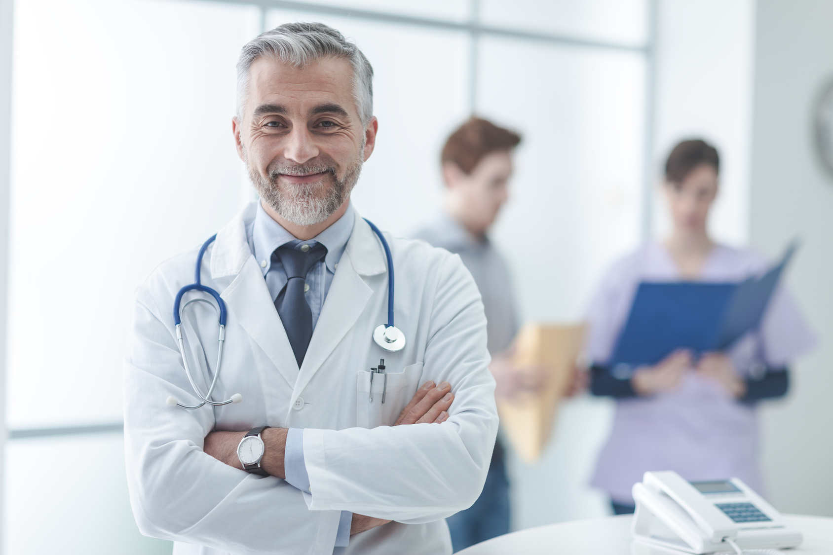 Male Docs Earn Higher Patient Ratings