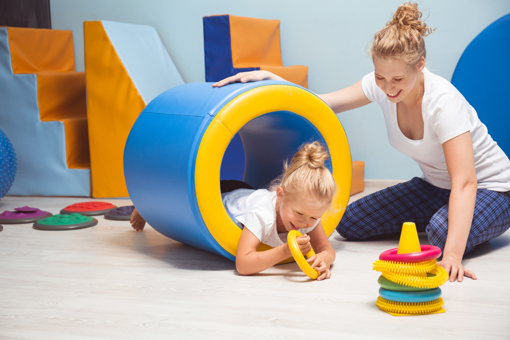 The 5 Best Things About Being an Occupational Therapist