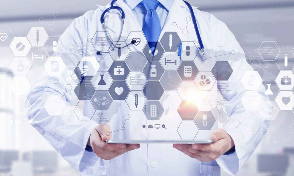 What Data-driven Healthcare Orgs Have in Common