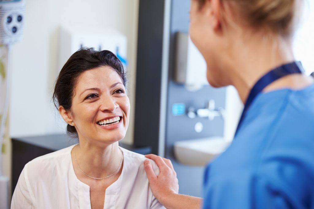 Nurse Practitioners Can Ease Discharge Process