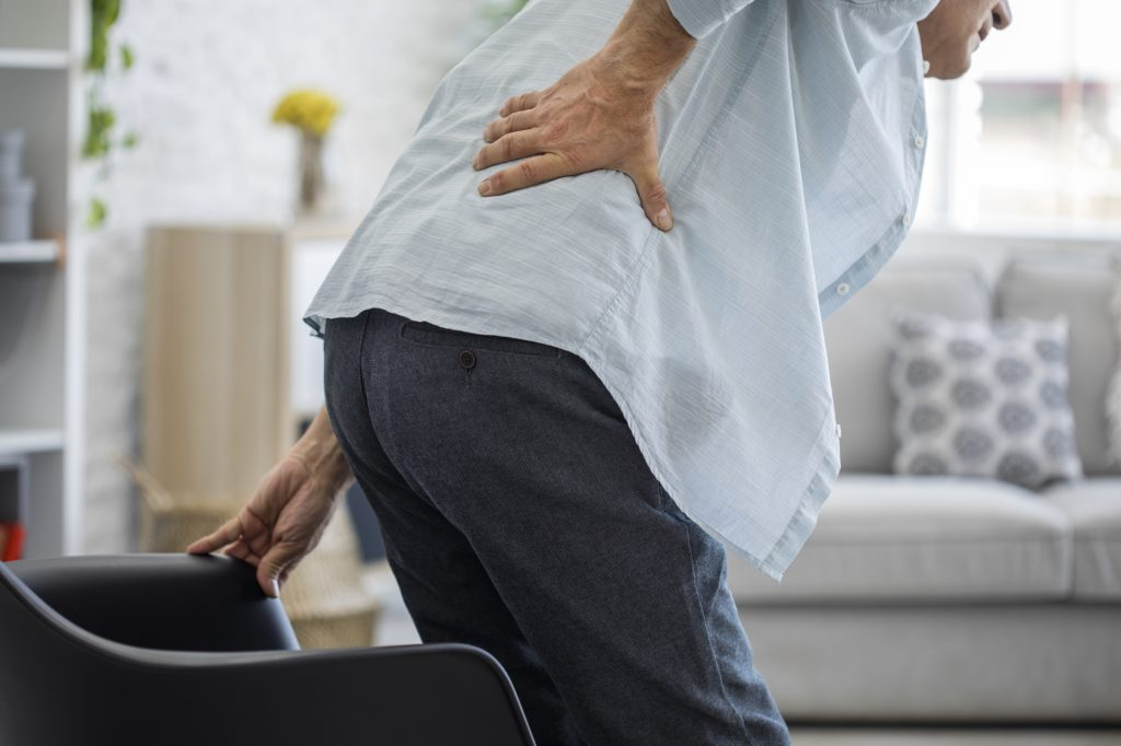 Going Global for Back Pain Treatment