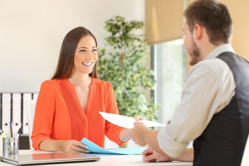 5 Questions to Ask at Your Job Interview