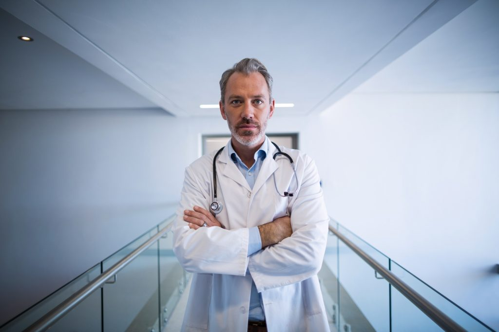Physicians vs. Advanced Practitioners: Where Do You Stand?