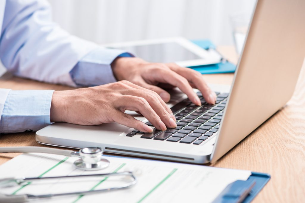Physicians Are Plagued by EHR, but Few Are Asking Them How to Improve It