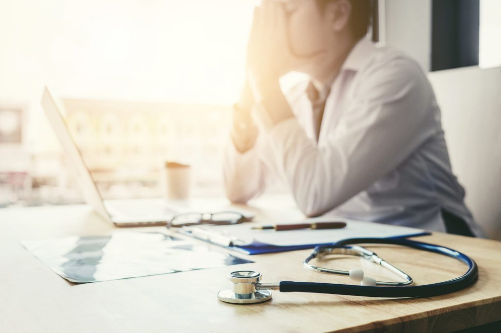 Optimizing EHR to Reduce Burnout? It's Worth A Shot.