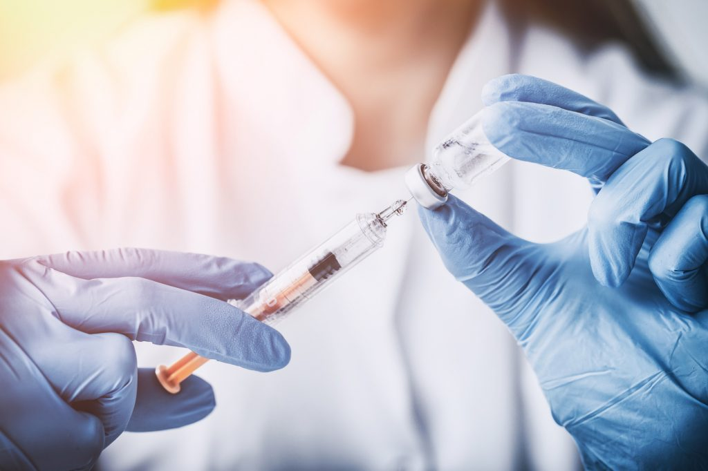 Officials Caution 2019-2020 Flu Season May Be Severe