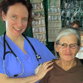Barton Associates' Locum Hero: Dr. Neilly Buckalew