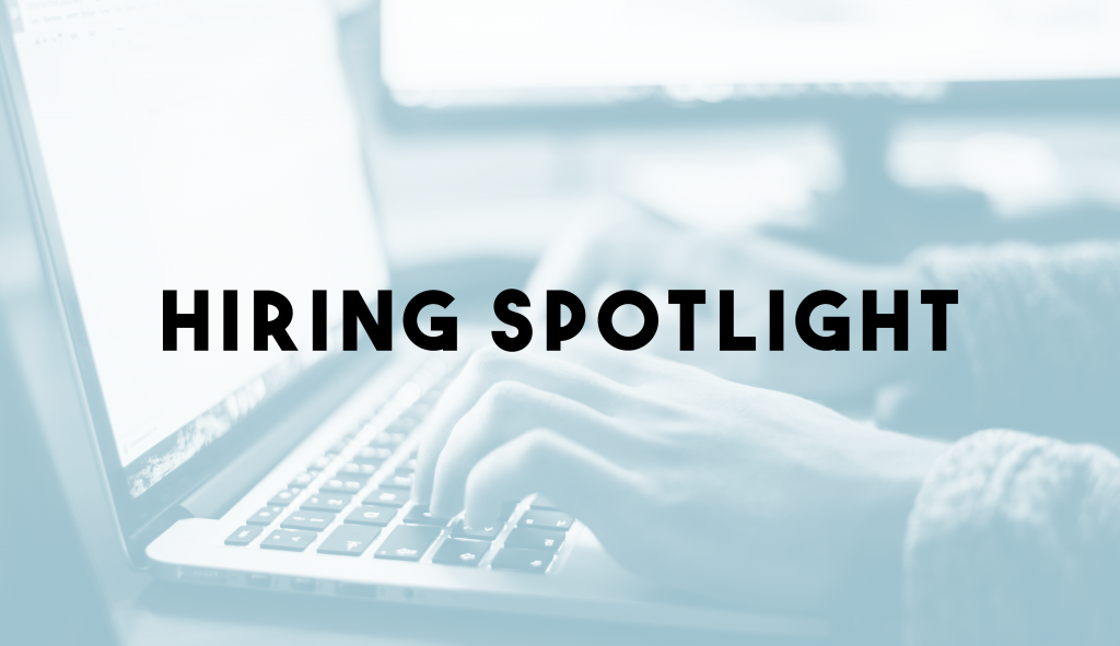 Hiring Spotlight: CoreMedical Group