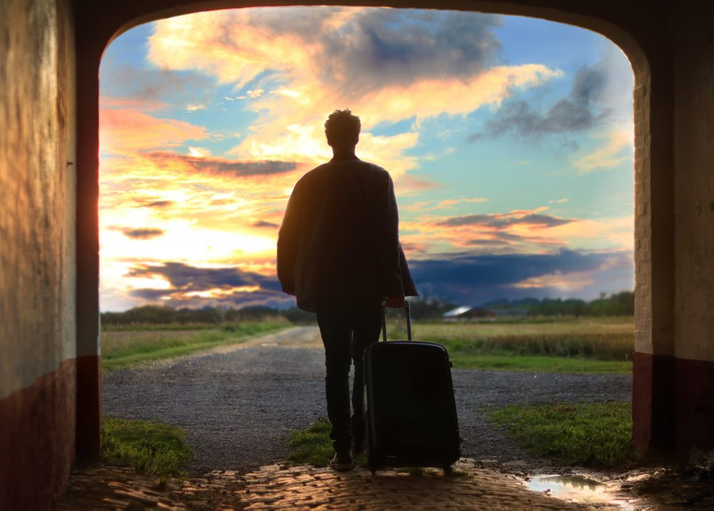 5 Reasons to Give Travel Positions a Try