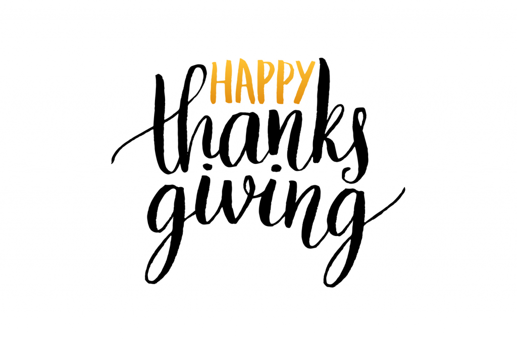 This Year, Physicians Are Thankful For…