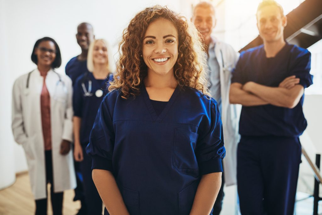 The Highest Paying U.S. Metro Areas for Nurses