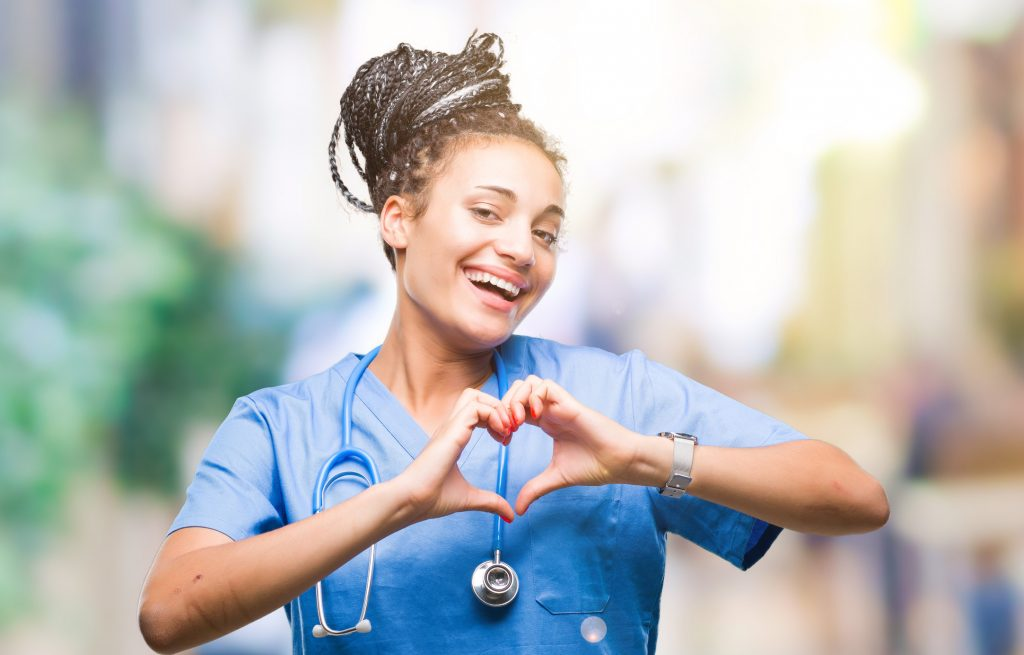 7 Reasons to Love Being a Nurse