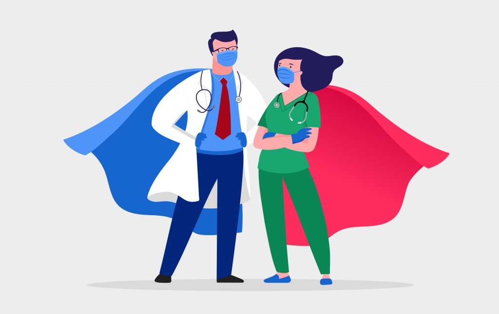 Freebies, Discounts, & Perks for Healthcare's Heroes