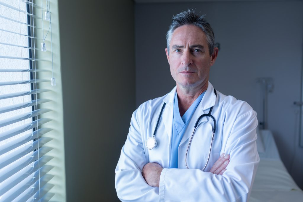 New Projections: 37K to 124K Physician Shortage by 2034