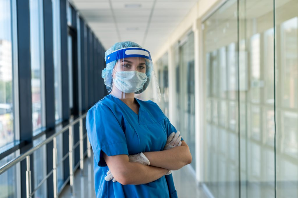 Healthcare's 5 Most In-Demand Roles, Specialties, & Locations